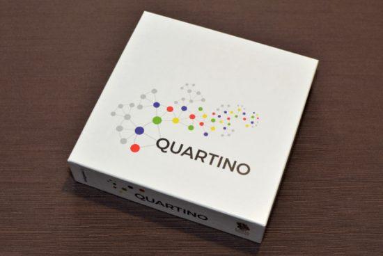 Quartino je nová česká abstraktní hra