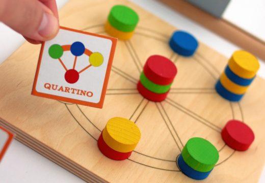 Loris Games připravují  původní českou hru Quartino
