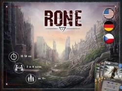 RONE-box