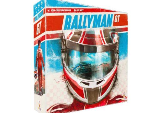 Příští rok si budeme moci zazávodit s Rallyman GT