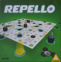 Repello-box