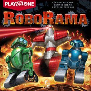 RoboRama-box