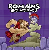 Romans-go-home-box
