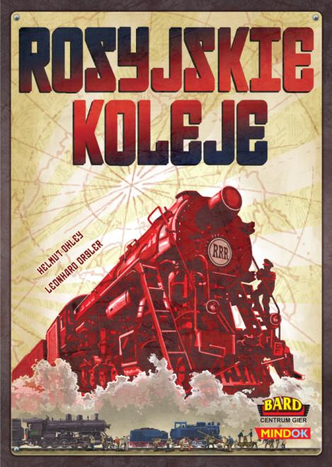 Ruská železnice