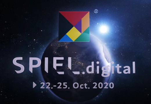 Začíná SPIEL.digital, mezinárodní akce pro všechny fanoušky deskovek