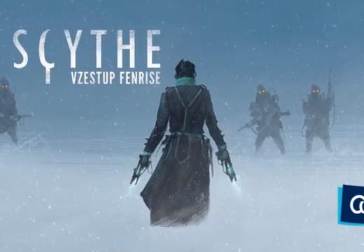 Albi potvrdilo vydání rozšíření Vzestupu Fenrise k Scythe
