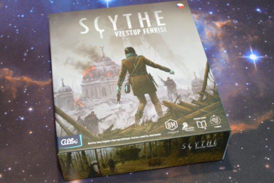 Scythe: Vzestup Fenrise má pro vás epickou kampaň