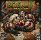 Sheriff of Nottingham – krabice