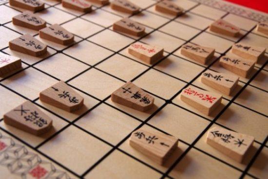 Japonská strategická hra Shogi pro každého je na Kickstarteru