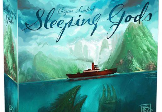 REXhry vydají velkou příběhovou hru Sleeping Gods od Ryana Laukata