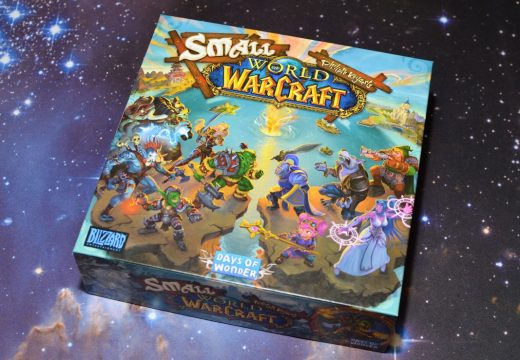 Recenze: Small World of Warcraft