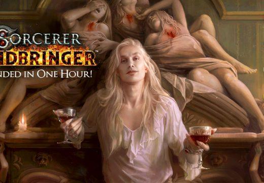JOUOB.interview@309: Peter Scholtz & Sorcerer: Endbringer