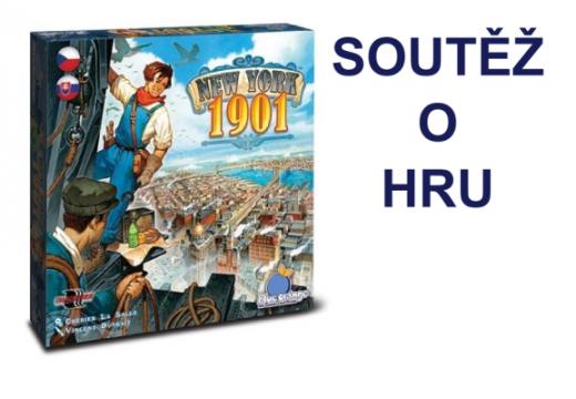 Soutěž o hru New York 1901