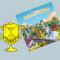 Vyhlášení vítěze v soutěži o hru Na prodej