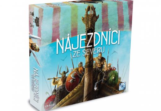 Soutěž o hru Nájezdníci ze severu