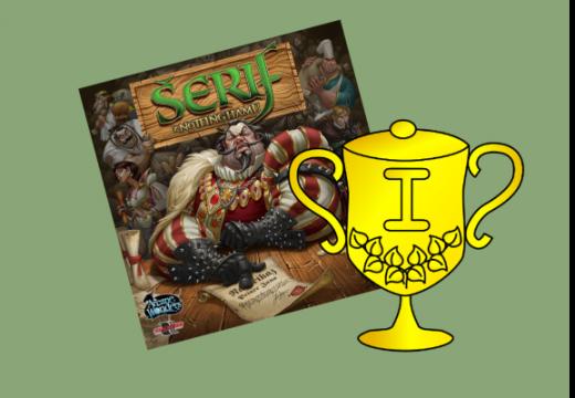 Vítěz soutěže o hru Šerif z Nottinghamu