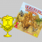 Vítěz soutěže o hru Velbloudí dostihy