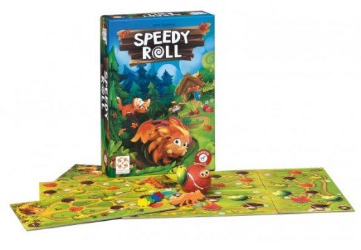 Dětskou hrou roku je v Německu Speedy Roll