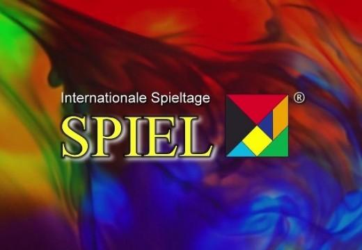 Veletrh SPIEL v německém Essenu se blíží