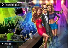 Spyfall-Taneční-klub