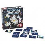 Sspooky-Wooky-hra