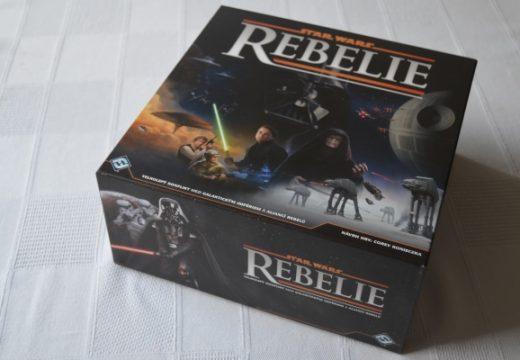 Epickou hru Star Wars – Rebelie si již zahrajete v češtině