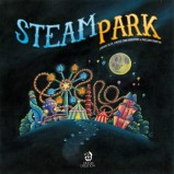 Steam-Park-box