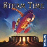 Steam-Time-box