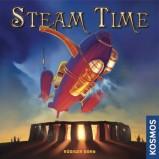 Steam-Time-box