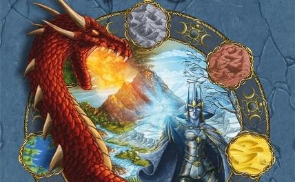 Terru Mysticu svírají oheň a led