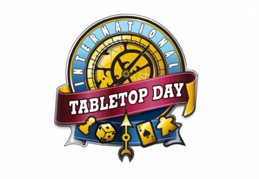 Oslavte 11. dubna mezinárodní den stolních her