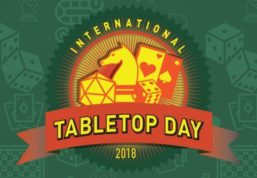 Oslavte 28. dubna mezinárodní den stolních her