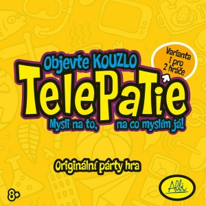 Telepatie-box