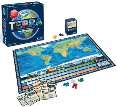 Terra-hra