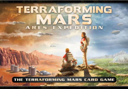 MindOK připravuje karetní Mars