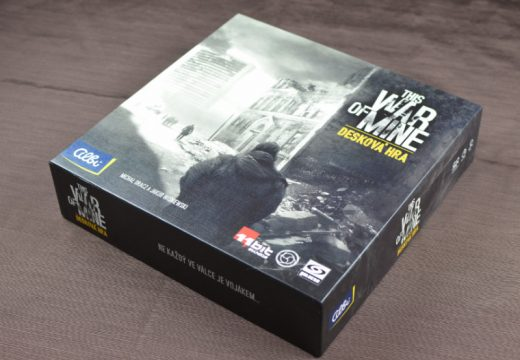 This War of Mine vás nenechá chladným