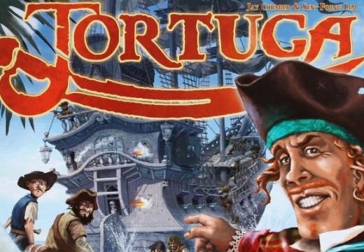 Piráti z Tortugy soupeří o poklady