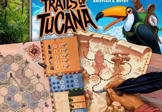 MindOK bude mít Trails of Tucana