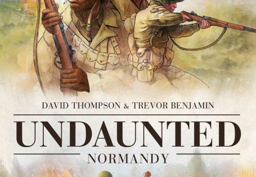 MindOK dnes ohlásil vydání válečné hry Undaunted