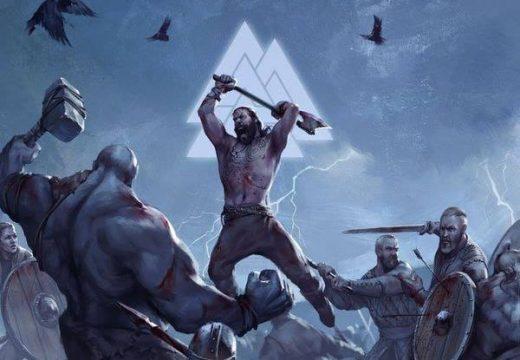 REXhry v češtině vydají hru Valhalla