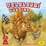 Velbloudi-dostihy-box
