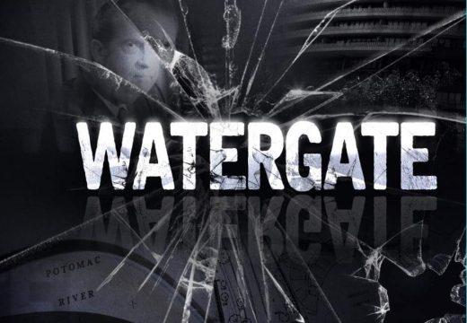 Watergate je nová hra hra od Lišky