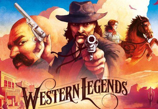 MindOK připravuje dobrodružnou hru Legendy Západu