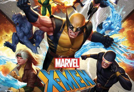 X-Men: Povstání mutantů ze světa Marvelu vyjde v češtině
