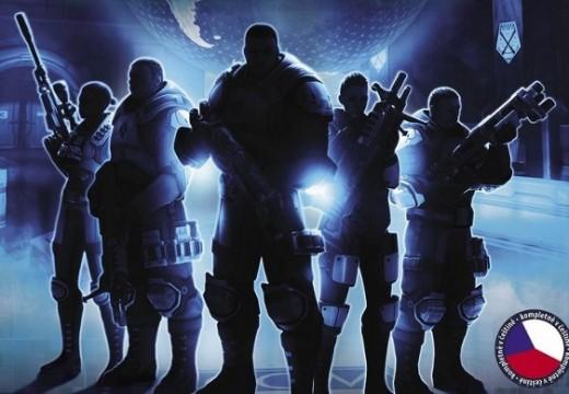 Zachraňte lidstvo před mimozemskou hrozbou ve hře XCOM
