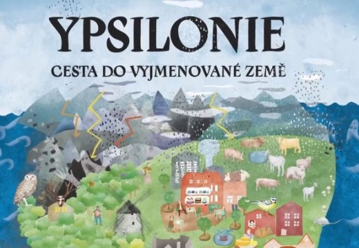 Ypsilonie, jak se zabydlet v zemi vyjmenovaných slov