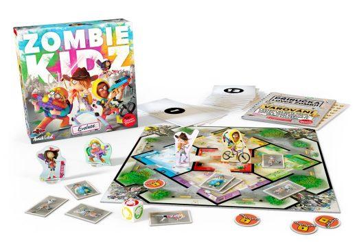 Zombie Kidz: Evoluce je již skladem