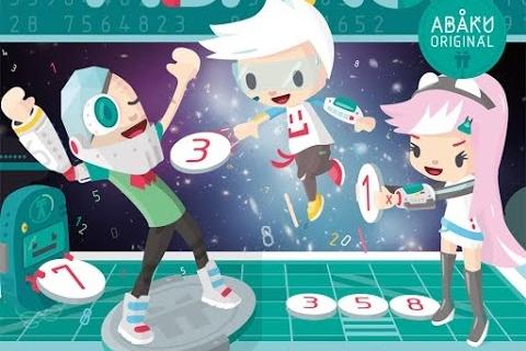 Abaku je hra pro milovníky čísel