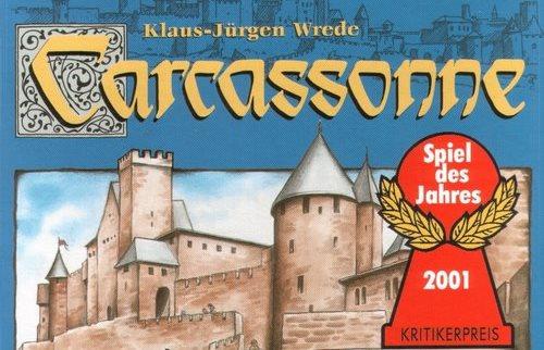 I letos vyjíždí na cestu Carcassonne Tour