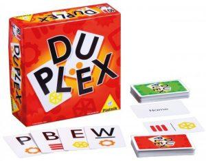 duplex-hra